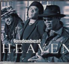 Londonbeat / Heaven - 4 Track-CD-Maxi -  (NEU)