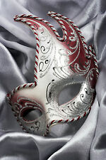STUNNING Venetian Carnival Party Mask Canvas #20 Wall Hanging Picture Art A1