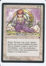 "Magic the Gathering MTG Amrou Kithkin ""German Renaissance"" FBB"