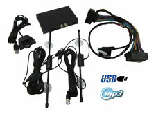 Für VW RNS 510 RNS510 Navi DVBT DVB-T USB Diversity Tuner Digital TV Receiver HD