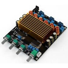 STA508 2.1 DC18V-24V Klasse D 3-Kanal-Digitalverstärkerplatine mit 160W+80W+80W
