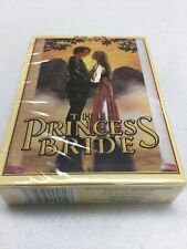 The Princess Bride Playing Cards - New & Sealed
