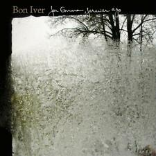 BON IVER FOR EMMA FOREVER AGO NEW SEALED VINYL LP IN STOCK