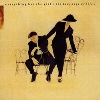 Everything but the Girl Language of life (1990) [CD]