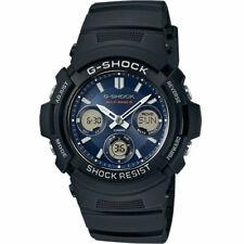 CASIO G-Shock AWG-M100SB-2AER FUNK + SOLAR NEU!!!