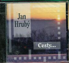 Jan Hruby / Cesty... New & Sealed