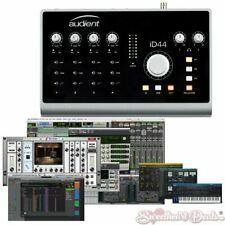 Audient iD44 20in/24out Audio Interface with Arc Creative Hub & Pro Tools First