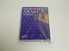 HIROHIKO ARAKI WORKS 1981-2012 JOJO EXHIBITION Limited JOJO'S BIZARRE ADVENTURE