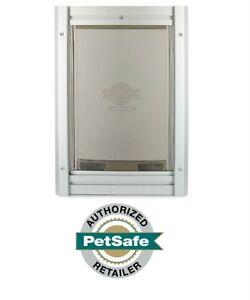 PetSafe One Piece Pet Door Replacement Flap Sizes: Small Medium Large