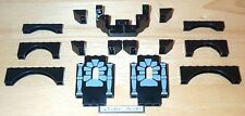 Lego Castle Wall Panels Arches Turret 10176