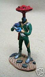 HJB Perry Rhodan Figur Blue