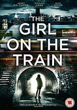 Girl on The Train 5030305520762 With Emily Blunt DVD Region 2