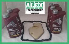 Isuzu Trooper Bighorn Vauxhall Omega A B,Monterey,filter oil set gearbox 4L30