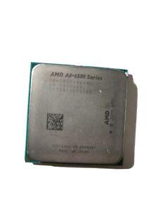 ❇️ AMD A8-Series A8-6500 (4x 3.50GHz) AD6500OKA44HL CPU Sockel FM2 ❇️