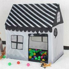 Folding Kid Baby Play House Tent Game Playhouse Home Indoor Outdoor Toy