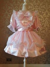 MADE TO MEASURE * SISSY MAID * FETISH * CD/TV * MINCING * PRISSY * DRESS