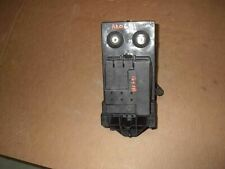 USED DIESEL FUSE BOX w GEM 01 F250SD 1C3T14A067AB  PICKUP 27391