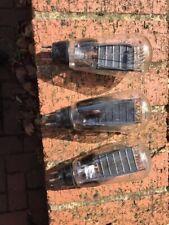 More details for vintage mazda v503 valves/tubes