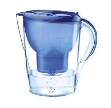 Brita Wasserfilter Marella blau inclusive 1 Filterkartusche 2,4 Liter NEU