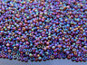 10g Miyuki Japanese Seed Beads Round Size 11/0 2mm 100 Colors To Choose