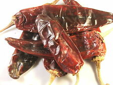 Todo mexicano secado guajillo Chillies 40g