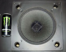 """TANNOY SPEAKERS DUAL CONCENTRIC COAXIAL W/ CROSSOVERS PAIR 7300.0640 12"""" DRIVERS"""