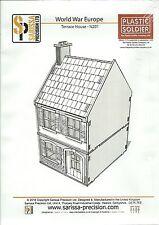 Sarissa Precision 20mm Terrace House