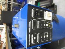 1 Stück Interpower power source 1251PC alle Weltweiten Spannungen IN/OUT 1,2KW