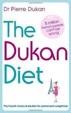 BOOK-The Dukan Diet,Pierre Dukan