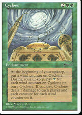 MAGIC THE GATHERING CHRONICLES GREEN CYCLONE