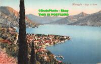R410358 Menaggio. Lago di Como. Brunner. 2178. 1927