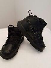 NIKE AIR JORDAN 1 MiD Toddler's Basketball shoes 640735 030 6C