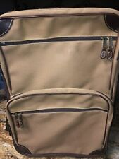 Mulholland Rolling Carry-on Bag Suitcase 22 X 15 X 9