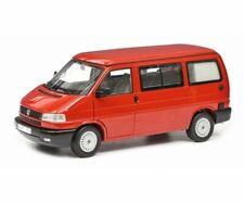 Schuco 450042000 - VW T4b Camper, rot 1:18  ** NEU & OVP **