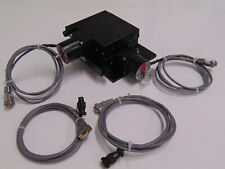Parker Nrc Newport ? Dual 2 Two Axis Xy Linear Positioner Stepper Encoder Vexta