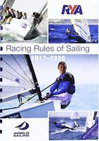 RYA Racing Rules of Sailing 2017-2020