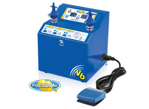 BALLOON INFLATOR PRECISION AIR™ V6 INFLATOR COMES WITH CARRY CASE