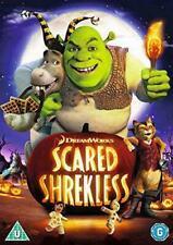Scared Shrekless (DVD, 2011)