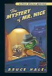 The Mystery of Mr. Nice (Chet Gecko Mysteries (Unnumbered))-ExLibrary