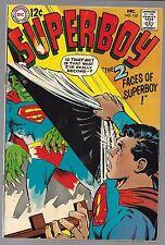 Superboy '68 152 Good D4