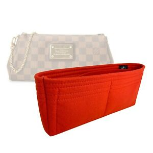 Bag Organizer for Louis Vuitton Eva Clutch