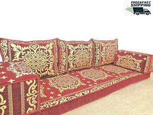 arabic seating,arabic sofa,arabic couch,floor sofa,floor seating,majlis -MA 86