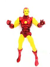 MARVEL LEGENDS CLASSIC IRON MAN 2 PACK TRU ANTHONY EDWARD STARK