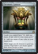 *MRM* FRENCH Lanterne chromatique - Chromatic Lantern MTG Return to ravnica