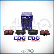 EBC für VW Golf  G60 VR6 GTI Sportbremse Blackstuff Bremsbeläge HA Hinten DP680