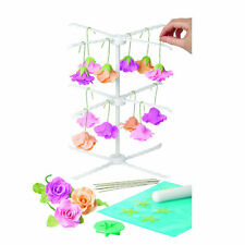 Gum Paste Tool Sugar Fondant Cake Decorating Rack 3 Layers Stand Flower Drying