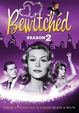 BEWITCHED SEASON 2 Sealed New 3 DVD Set