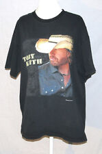 Toby Keith Men's Hammer Down Tour 2013 T-Shirt Size Xl