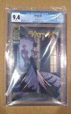 Batman #44 (CGC 9.4) Gold Foil Edition