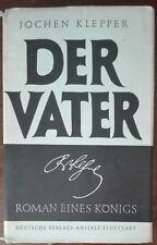 Der Vater - Jochen Klepper - Deutsche verlags anstalt, 1966 - A